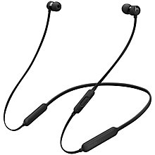 Buy Beats™ by Dr. Dre™ Beats X Wireless In-Ear Headphones with Mic/Remote Online at johnlewis.com