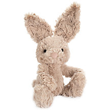 Buy Jellycat Iggle Bunny Soft Toy, Medium Online at johnlewis.com