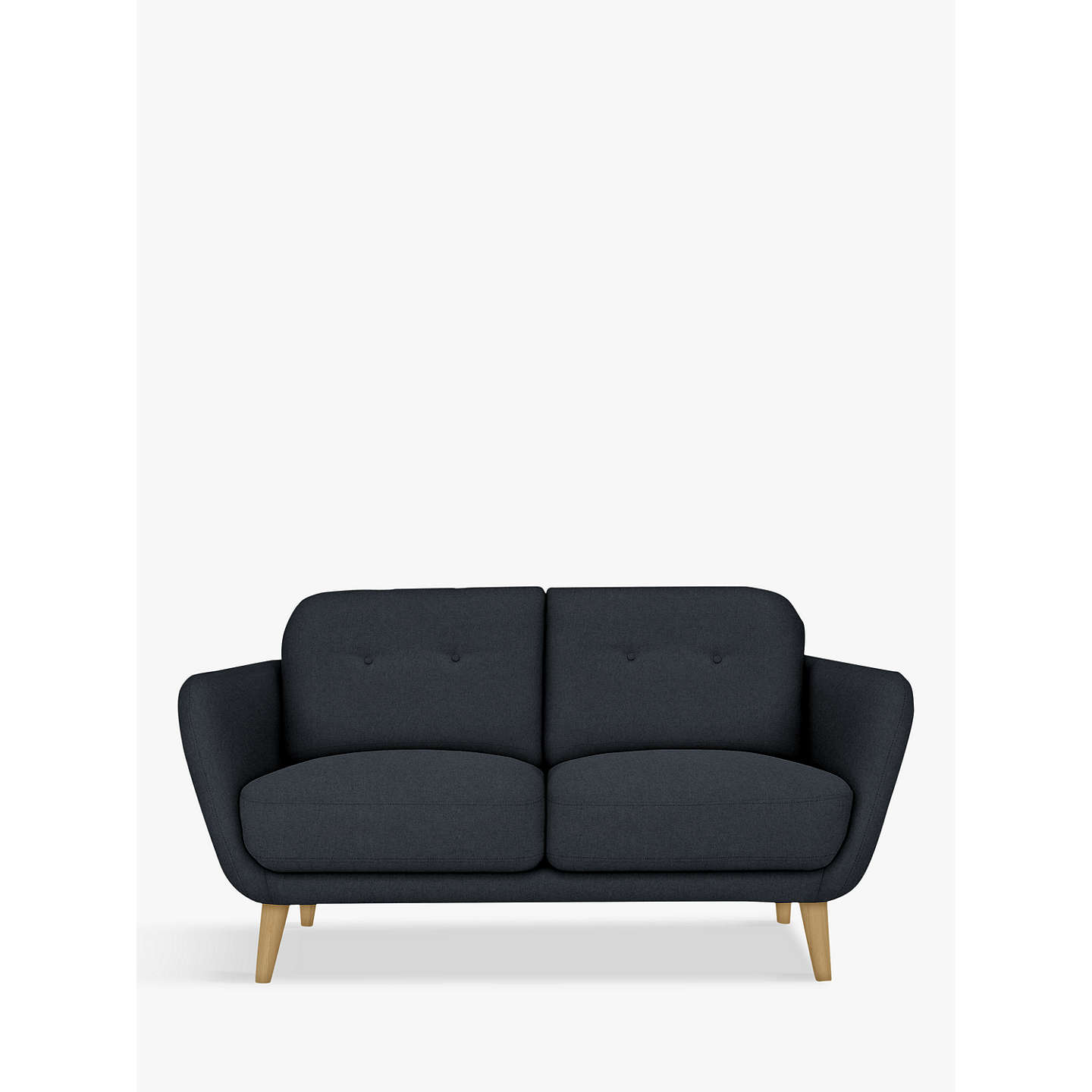 Buyhouse By John Lewis Arlo Small 2 Seater Sofa, Dylan