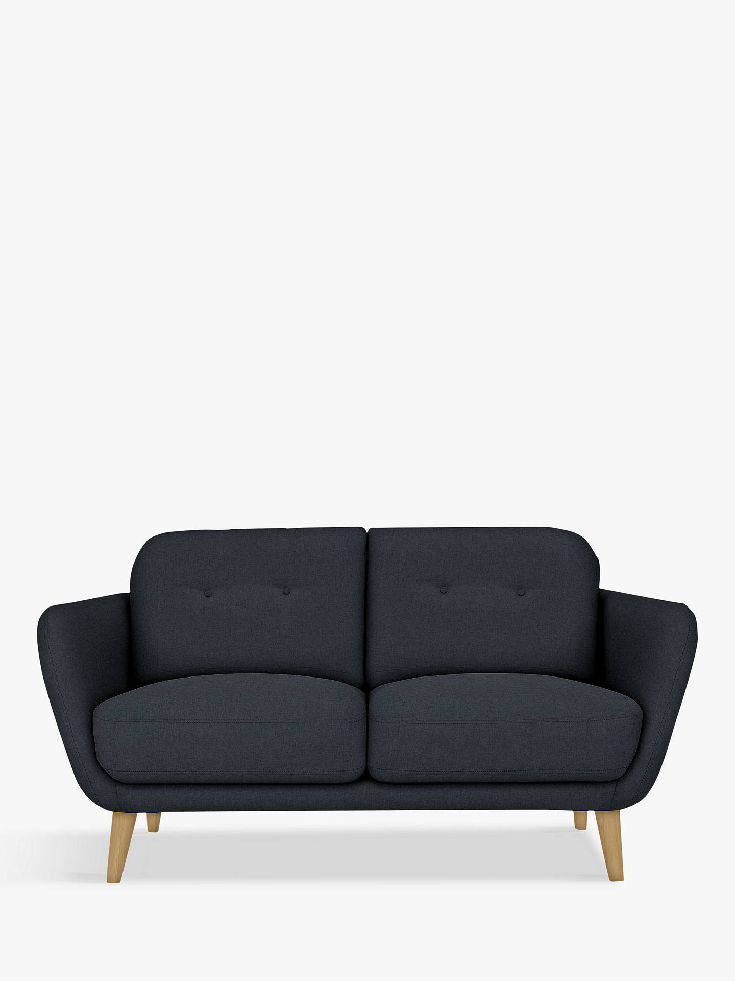 House by John Lewis Arlo Small 2 Seater Sofa at John Lewis & Partners