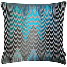 Buy Margo Selby for John Lewis Mora Cushion, Multi Online at johnlewis.com