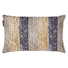 Buy Harlequin Walchia Mottle Cushion Online at johnlewis.com