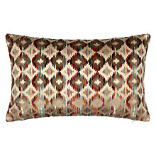 Buy John Lewis Aava Diamonds Cushion, Multi Online at johnlewis.com