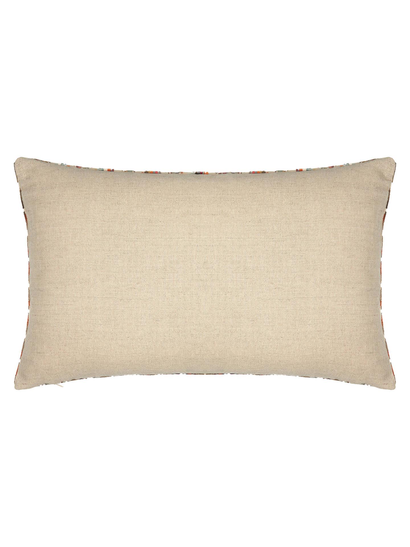 john lewis aava diamonds cushion multi at john lewis. Black Bedroom Furniture Sets. Home Design Ideas
