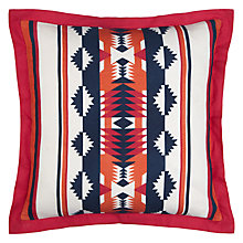 Buy John Lewis Jayda Cushion, Multi Online at johnlewis.com