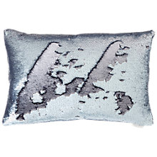 Buy Voyage Elixir Cushion, Large Online at johnlewis.com