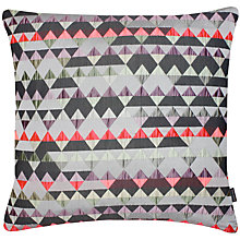 Buy Margo Selby for John Lewis Pecos Cushion, Multi Online at johnlewis.com
