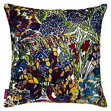 Buy Liberty May Anniversary Cushion, Myriad Online at johnlewis.com