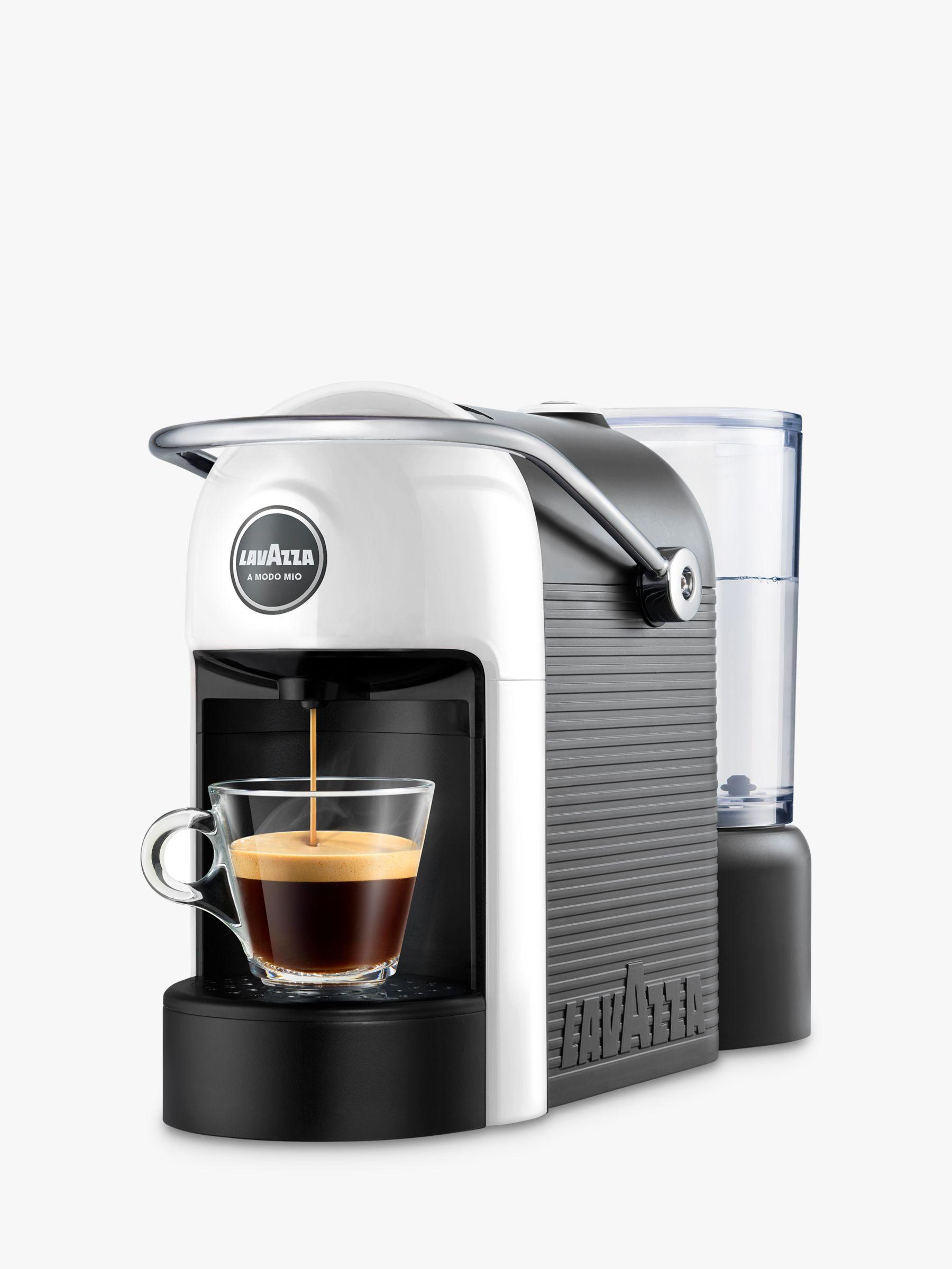 Lavazza Lavazza A Modo Mio Jolie Espresso Coffee Machine