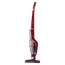 Buy AEG AG3212 Ergorapido 18v Cordless Handheld 2 in 1 Vacuum Cleaner, Red Online at johnlewis.com
