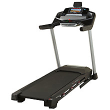 Buy ProForm Premier 1300 Treadmill, Black/Grey Online at johnlewis.com