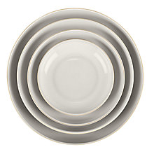 Buy Denby Canvas Nesting Bowl Set, 4 Pieces Online at johnlewis.com