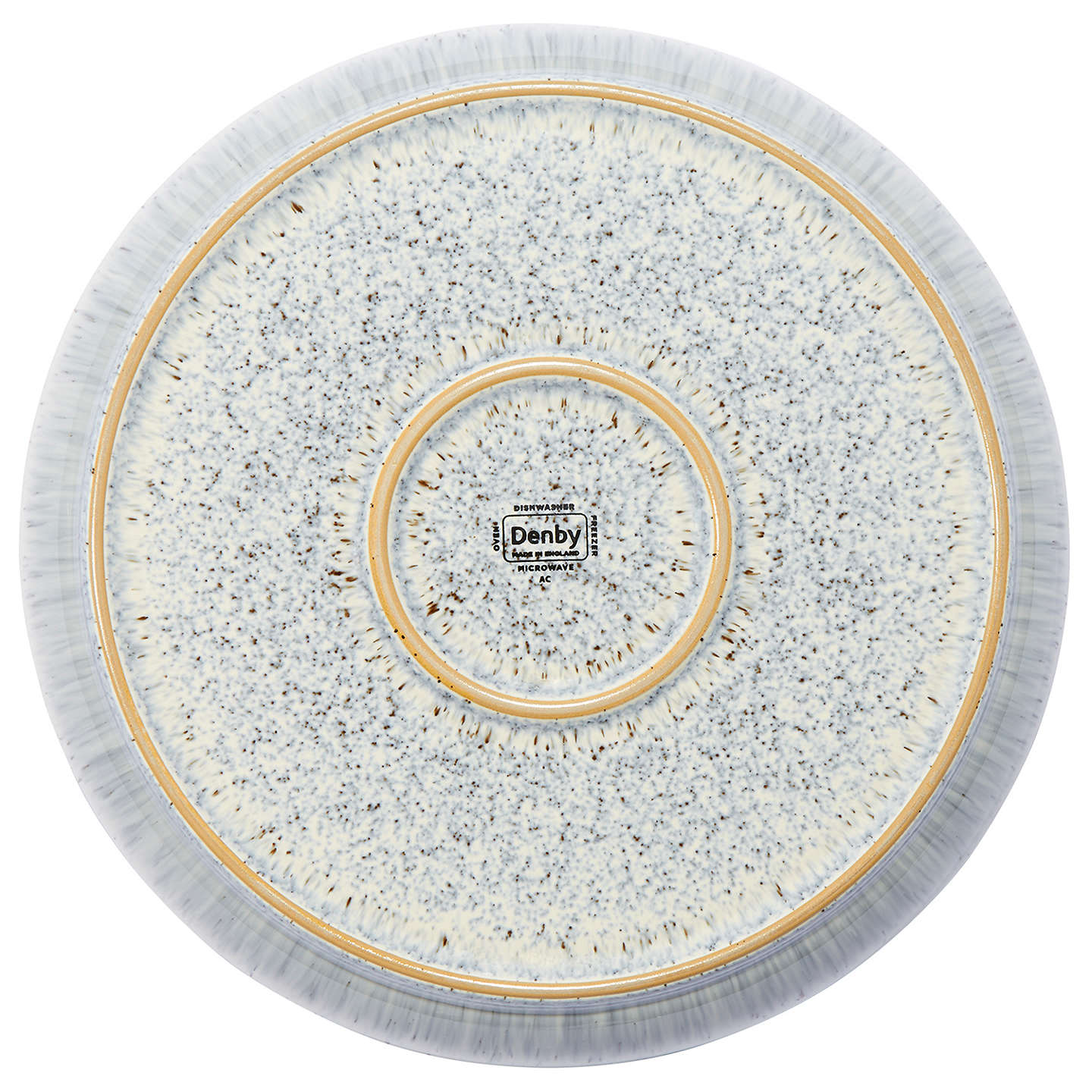 ... BuyDenby Halo Coupe Dinner Plate Multi Dia.26cm Online at johnlewis.com  sc 1 st  John Lewis & Denby Halo Coupe Dinner Plate Multi Dia.26cm at John Lewis