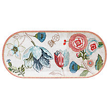 Buy PiP Studio Spring To Life Rectangle Cake Tray Online at johnlewis.com