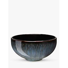 Buy Denby Halo Ramen Bowl, Large Online at johnlewis.com