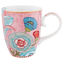 Buy PiP Studio Spring To Life Large Mug Online at johnlewis.com