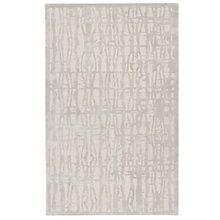 Buy west elm Cascade Rug, L244 x W152cm, Platinum Online at johnlewis.com