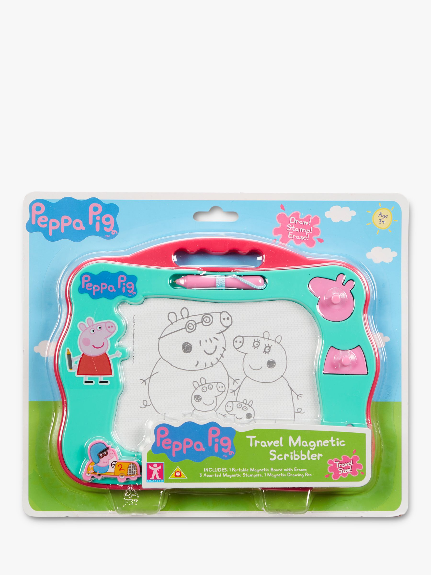 Peppa Pig Peppa Pig Magna Doodle