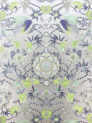 Osborne & Little Matthew Williamson Menagerie Paste the Wall Wallpaper