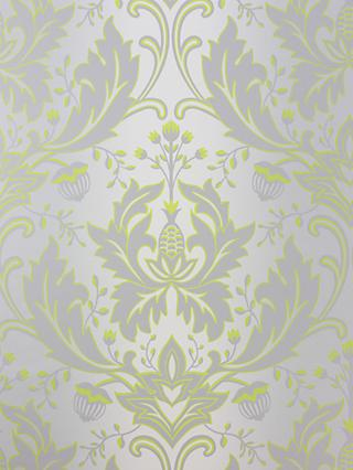 Osborne & Little Matthew Williamson Viceroy Paste the Wall Wallpaper