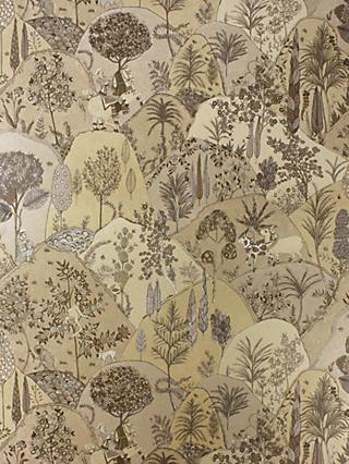 Osborne & Little Matthew Williamson Aravali Paste the Wall Wallpaper