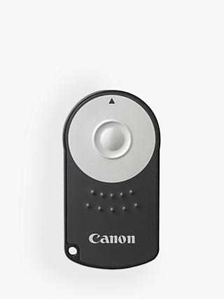 Canon RC-6 Infrared Remote Control
