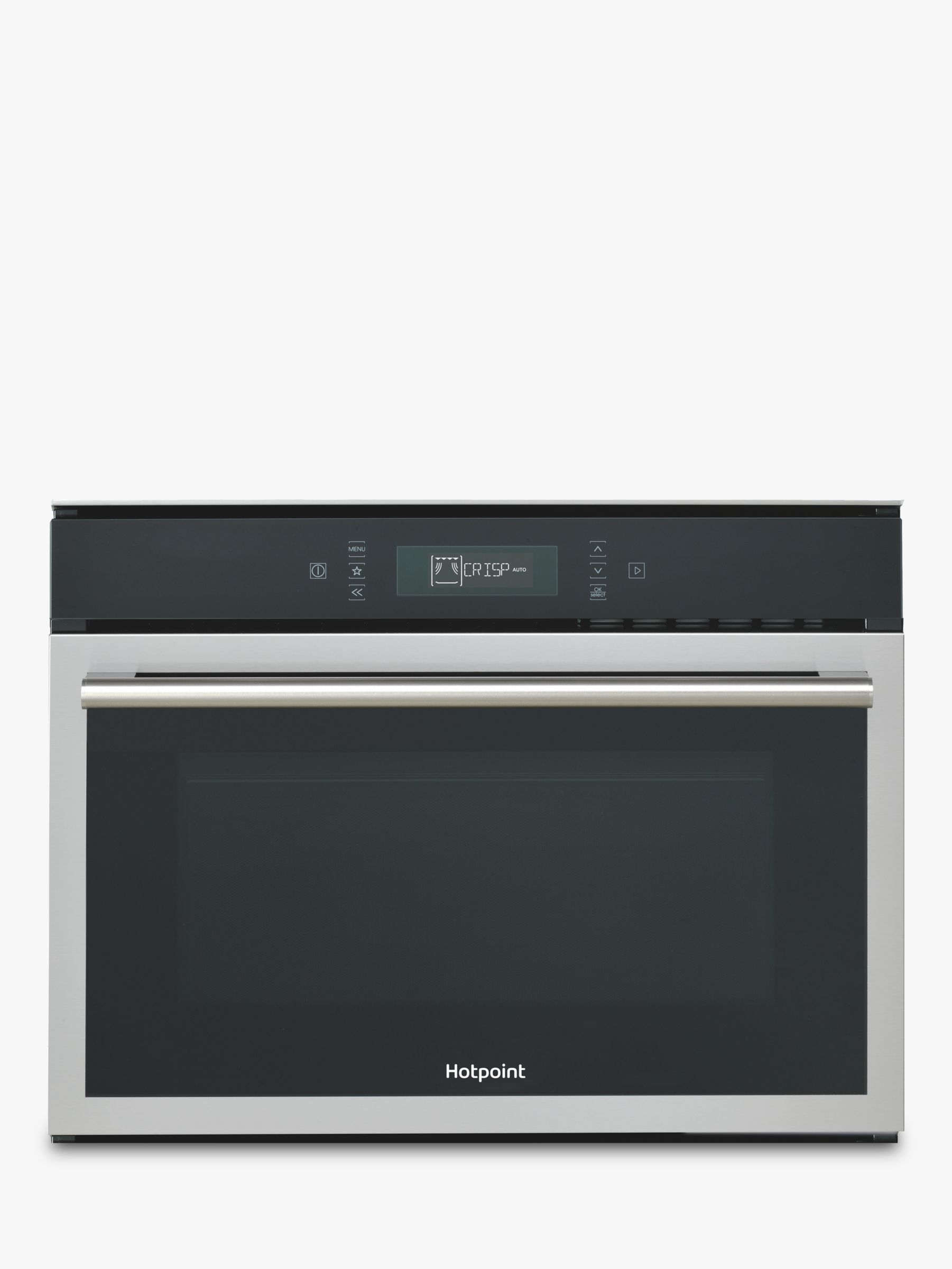 Hotpoint Hotpoint MP676IXH Built-In Combination Microwave