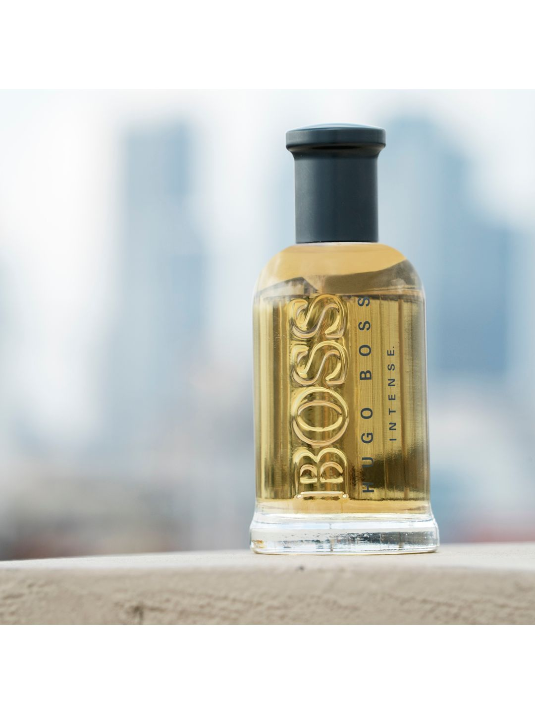 hugo boss intense