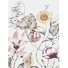 Buy Harlequin Standing Ovation Quintessence Paste the Wall Wallpaper Panel Online at johnlewis.com