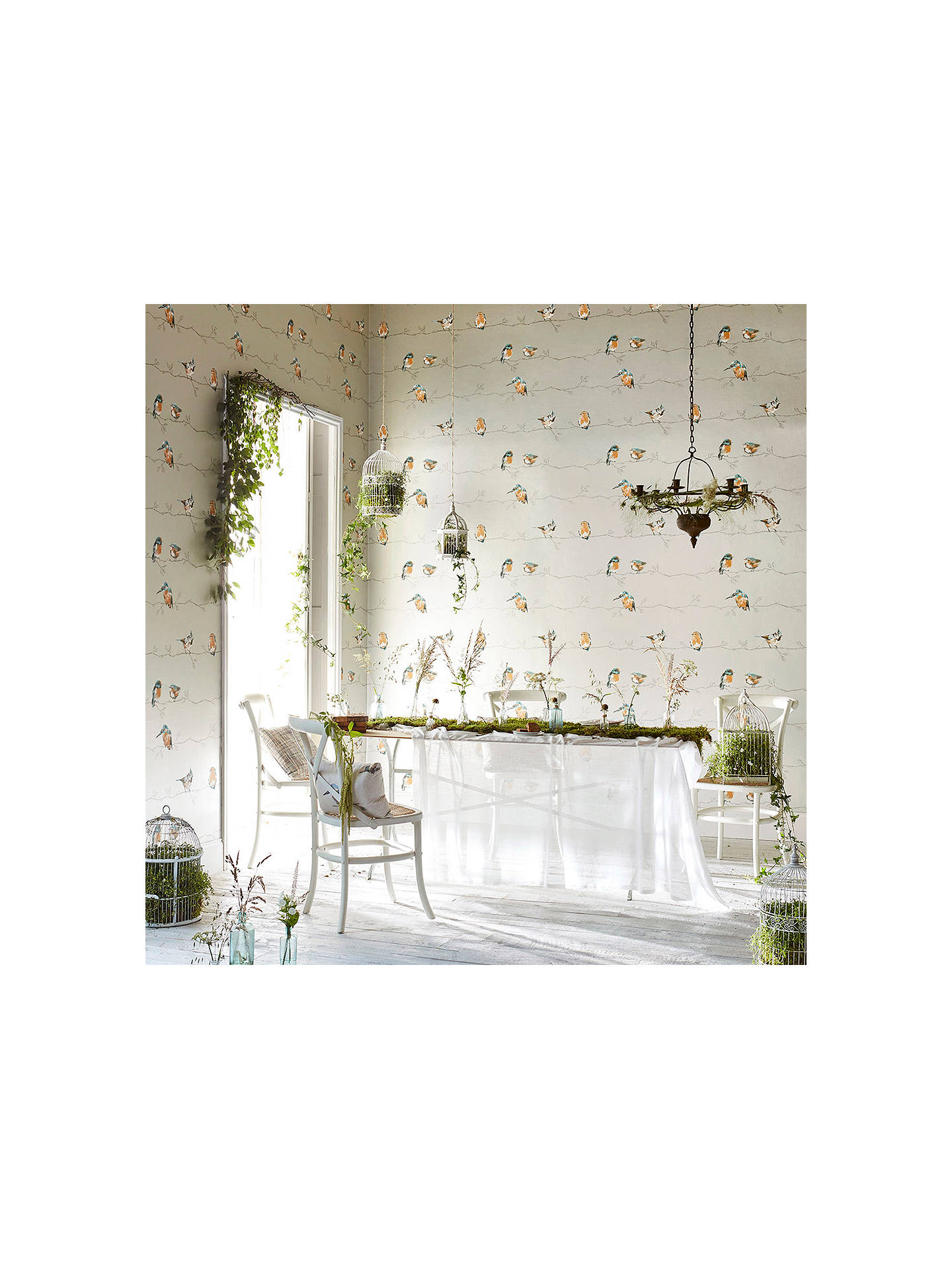 Harlequin Standing Ovation Persico Paste The Wall Wallpaper At John