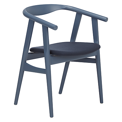 Hans J Wegner The U 525 Chair
