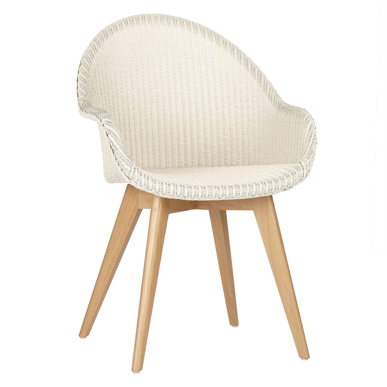 croft collection easdale lloyd loom chair at john lewis. Black Bedroom Furniture Sets. Home Design Ideas
