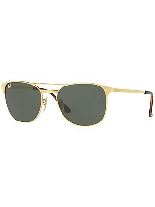 64a1819dce Ray-Ban RB3429M Square Sunglasses