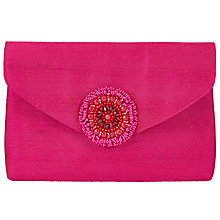 Buy John Lewis Celeste Jewel Clutch Bag Online at johnlewis.com