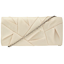 Buy John Lewis Origami Geo Clutch Bag Online at johnlewis.com