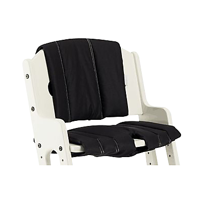 BabyDan Danchair Cushion, Black