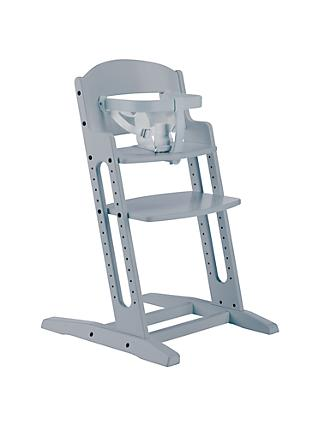 BabyDan Danchair, Grey