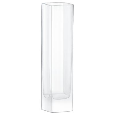 LSA International 20cm Modular Vase, Clear