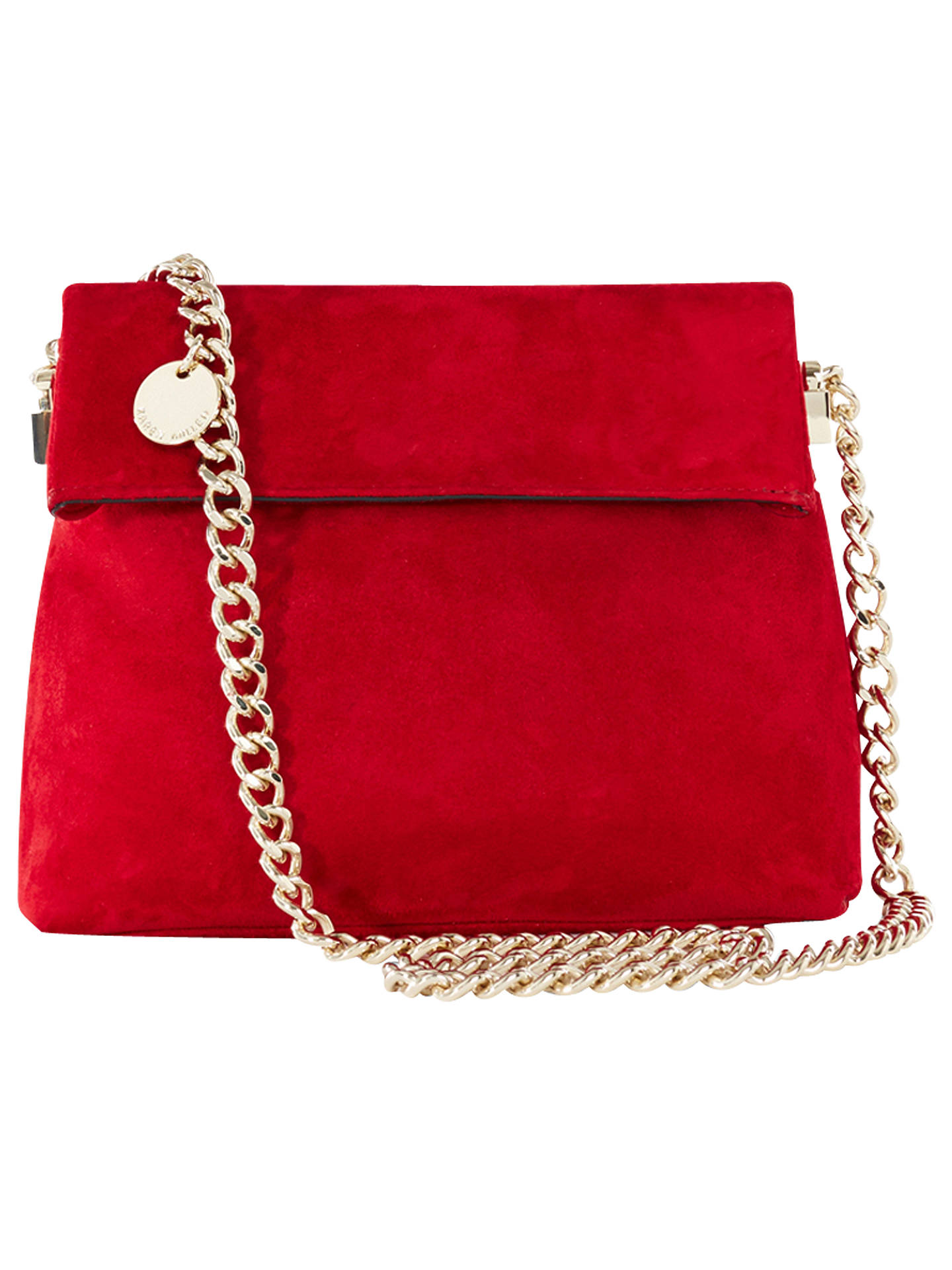 Karen Millen Mini Regent Shoulder Bag
