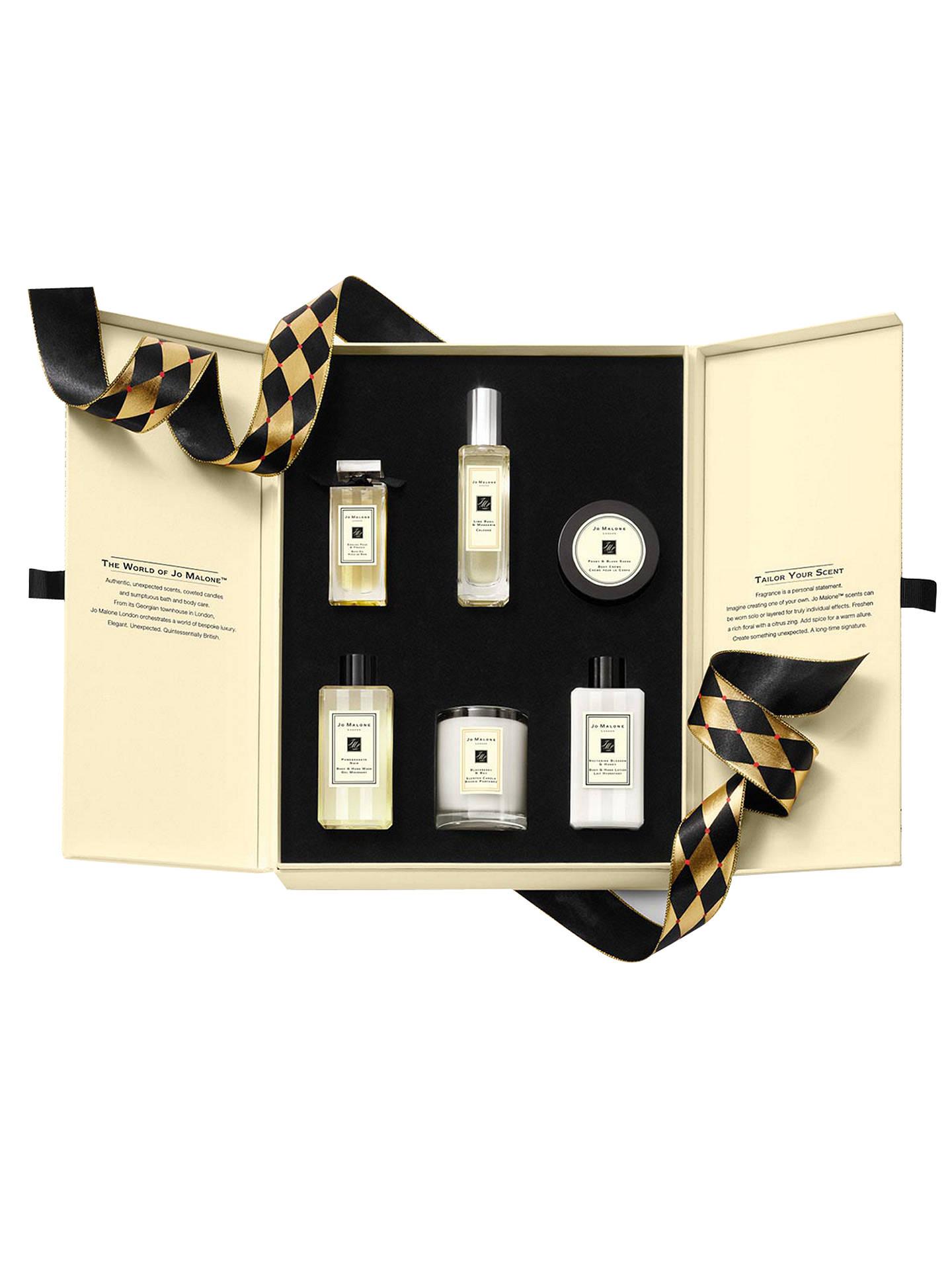 jo malone london house of jo malone fragrance gift set at. Black Bedroom Furniture Sets. Home Design Ideas