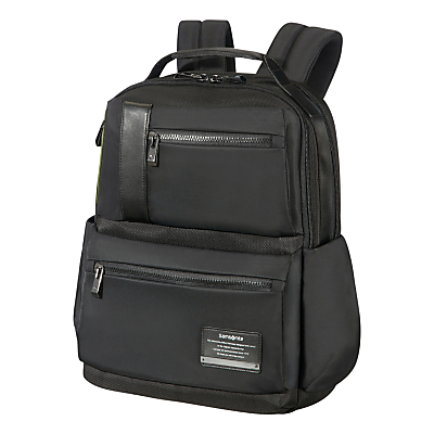 Samsonite OpenRoad Laptop Backpack 15.6, Black