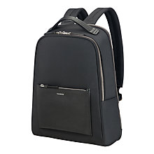 "Buy Samsonite W Zalia 14.1"" Laptop Backpack Online at johnlewis.com"