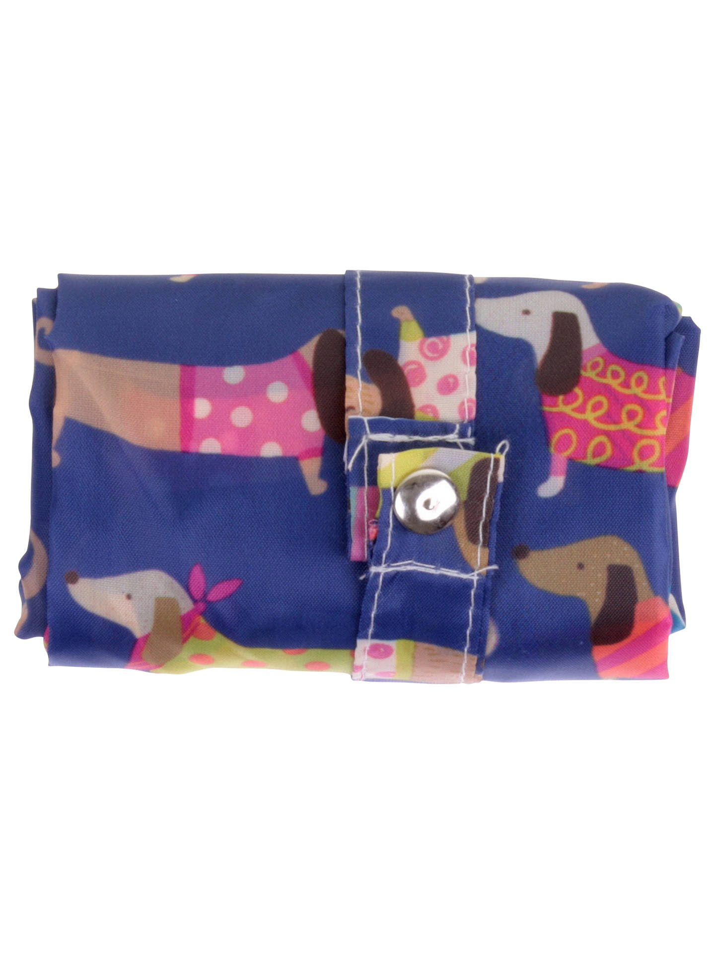 Ulster Weavers Sausage Dog Packable Bag