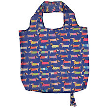 Buy Ulster Weavers Sausage Dogs Packable Bag Online at johnlewis.com