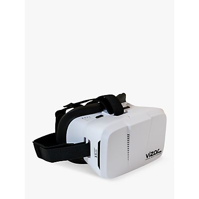 RED5 Vizor Pro Virtual Reality Headset