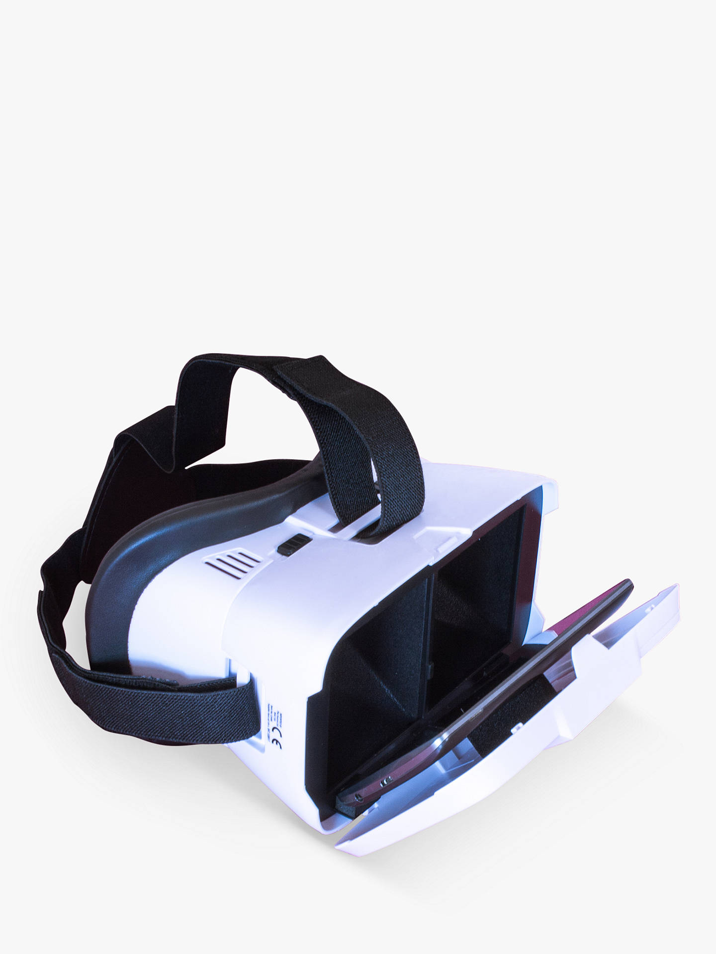 RED5 Vizor Pro Virtual Reality Headset at John Lewis & Partners