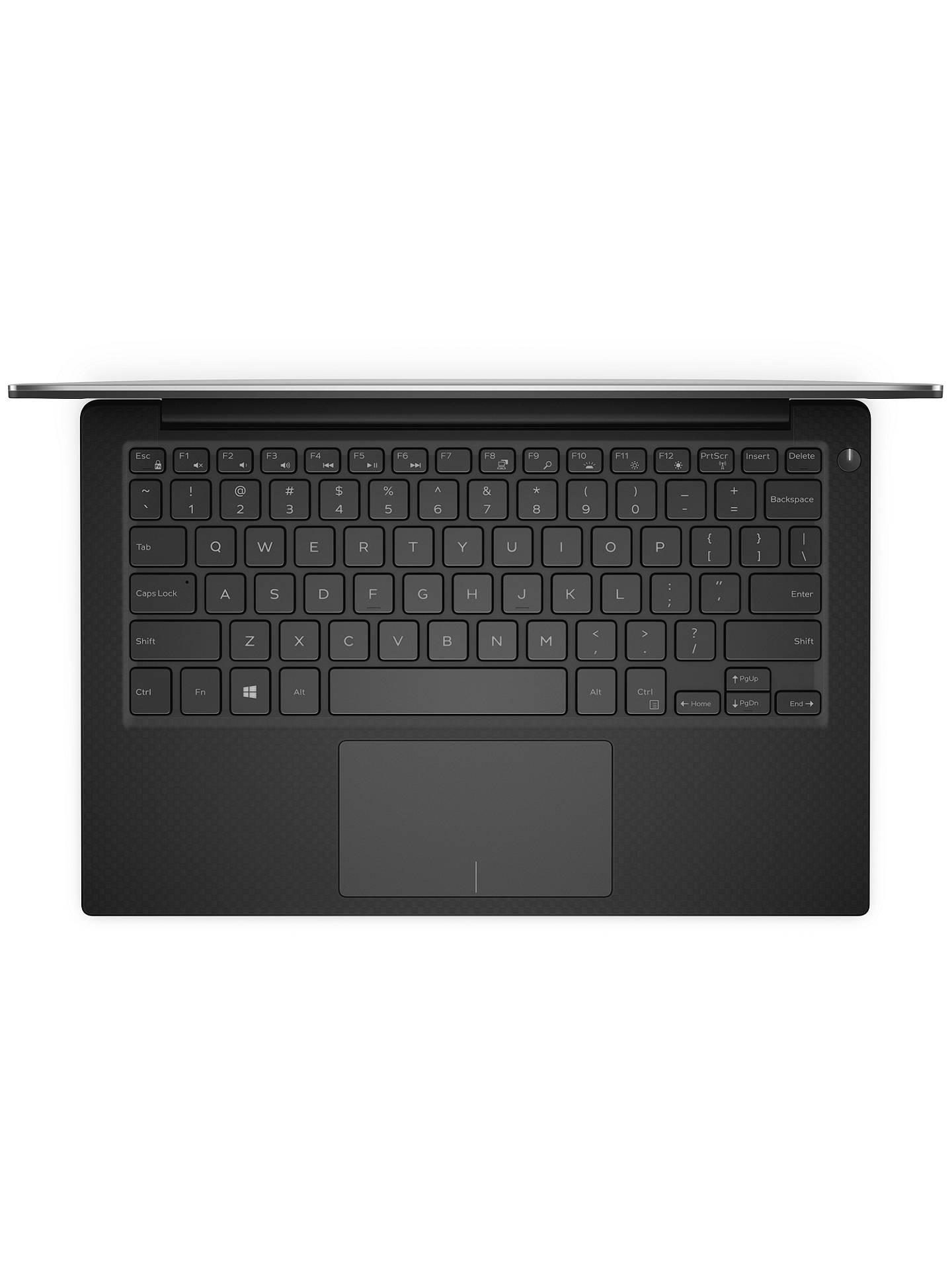 Dell XPS 13 Notebook, Intel Core i7, 16GB RAM, 512GB, 13