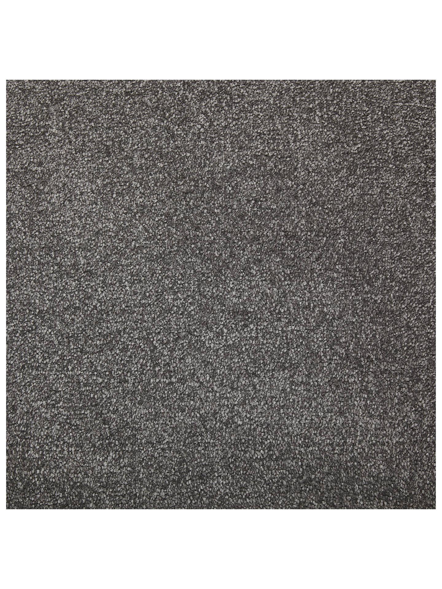 Buy John Lewis Luxury Super Soft Twist Carpet, Cavalry Grey Online at johnlewis.com