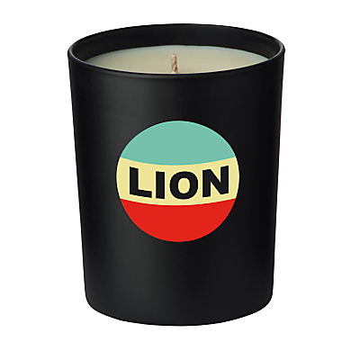 Bella Freud Lion Candle, 190g