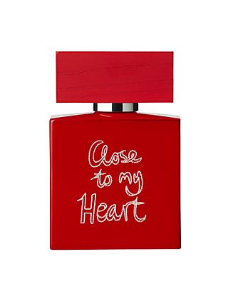 Bella Freud Close To My Heart Eau de Parfum, 50ml